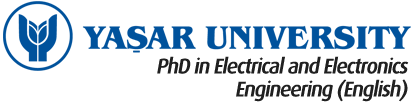 Electrical and Electronics Engineering PhD Program (In English)